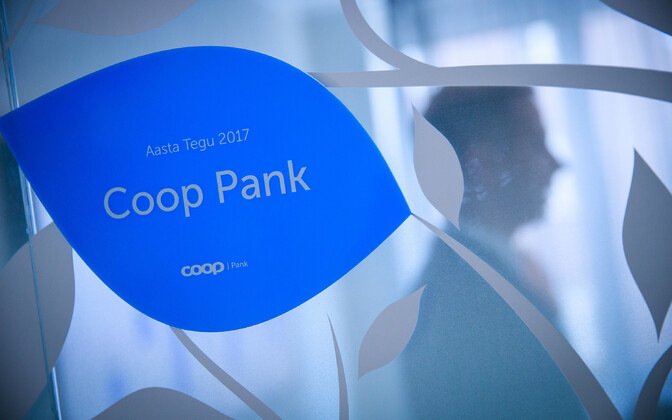 Trading in Coop Pank shares is expected to begin on Dec. 9.