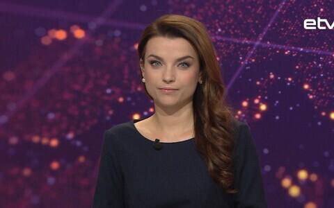 Ульяна Гусева.
