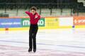 Iluuisuvõistlus Tallinn Trophy. Arlet Levandi