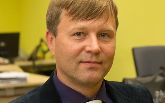 Nils Niitra