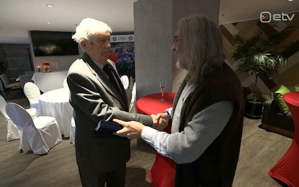Uno Piir ja Aivar Pohlak