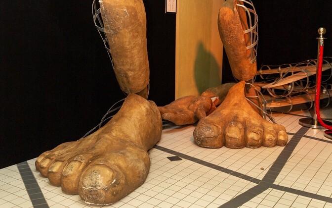 """NUKU muuseumis avaneb """"Gulliveri reiside"""" nukkude näitus"""