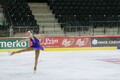 Iluuisuvõistlus Tallinn Trophy 14.11.19
