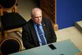 Mart Järviku umbusaldamise arutelu riigikogus