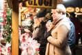 Рождественский рынок в Таллинне.