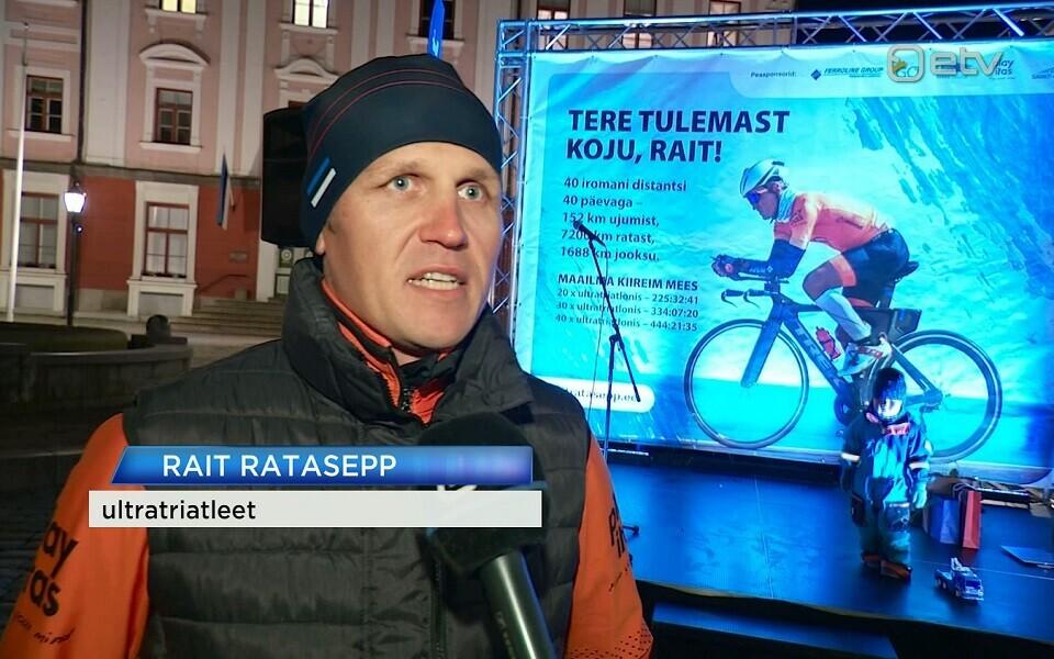 Rait Ratasepp