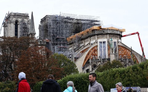 Pariisi Jumalaema kirik