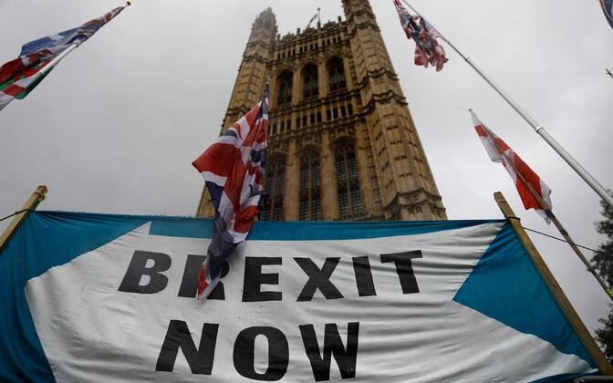 Британцы проголосовали за брексит в 2016 году, но страна из Евросоюза не вышла до сих пор.