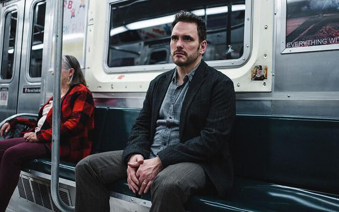 Matt Dillon metroos Yorgos Lanthimose lühifilmis
