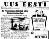 Uus Eesti 23.11.1939
