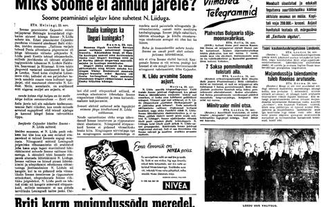 Uus Eesti 24.11.1939