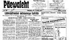 Päevaleht 26.11.1939