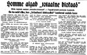 Päevaleht 27.11.1939