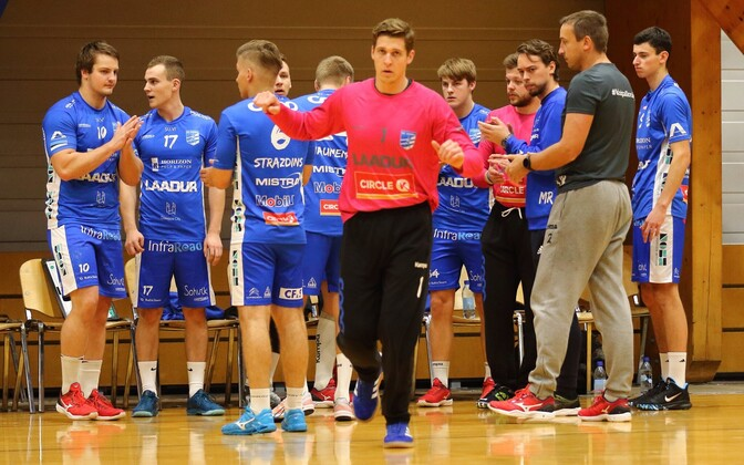 HC Kehra/Horizon Pulp&Paperil on erinevate sarjade peale üheksamänguline võiduseeria, neljapäeval võõrustatakse Viljandi HC-d.