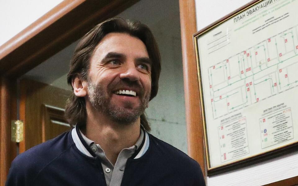Михаил Абызов был арестован российским судом весной 2019 года.