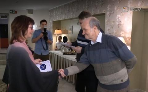 Saaremaa ajaleht Saarte Hääl korraldas Saaremaal üle aastakümnete taas kirjandusvõistluse, seekord nimega