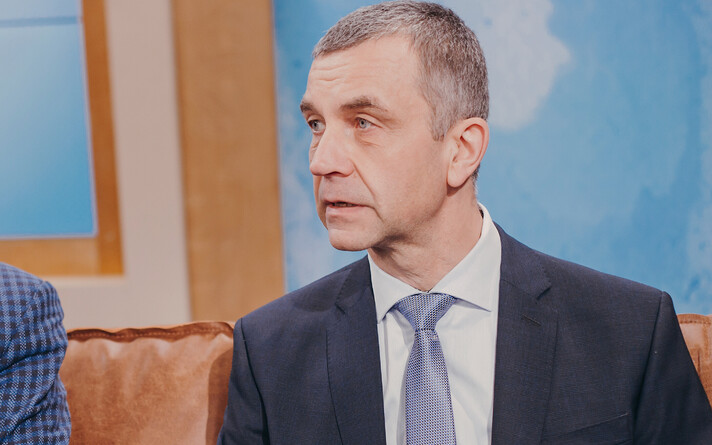 Ильмар Томуск.