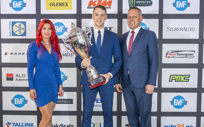 Motomiss 2019 Katrin Põldma, Kevin Saar ja Andre Sepp