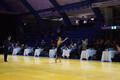 Võistlustantsu Tallinn Open. Ladina-Ameerika tantsudes said esikoha Konstantin Gorodilov ja Dominika Bergmannova