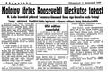 Päevaleht 3.12.1939