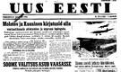 Uus Eesti 4.12.1939