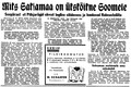 Päevaleht 9.12.1939