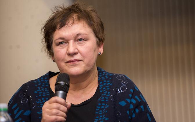 Giedra Radvilaviciute