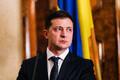 Президент Украины Владимир Зеленский прибыл во вторник с визитом в Эстонию .