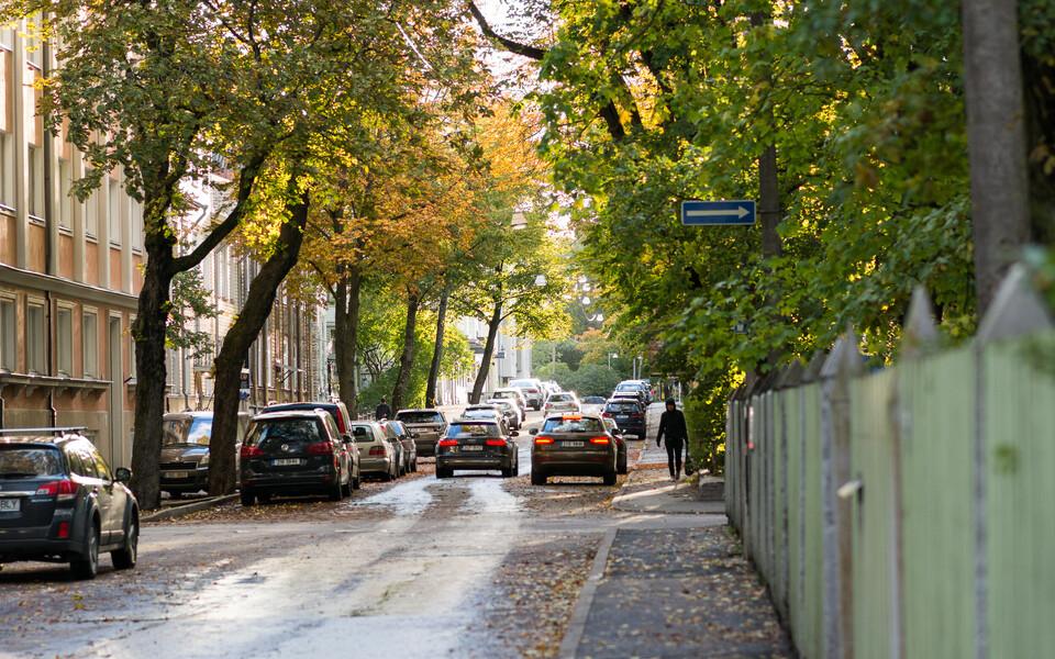 Koidula tänav