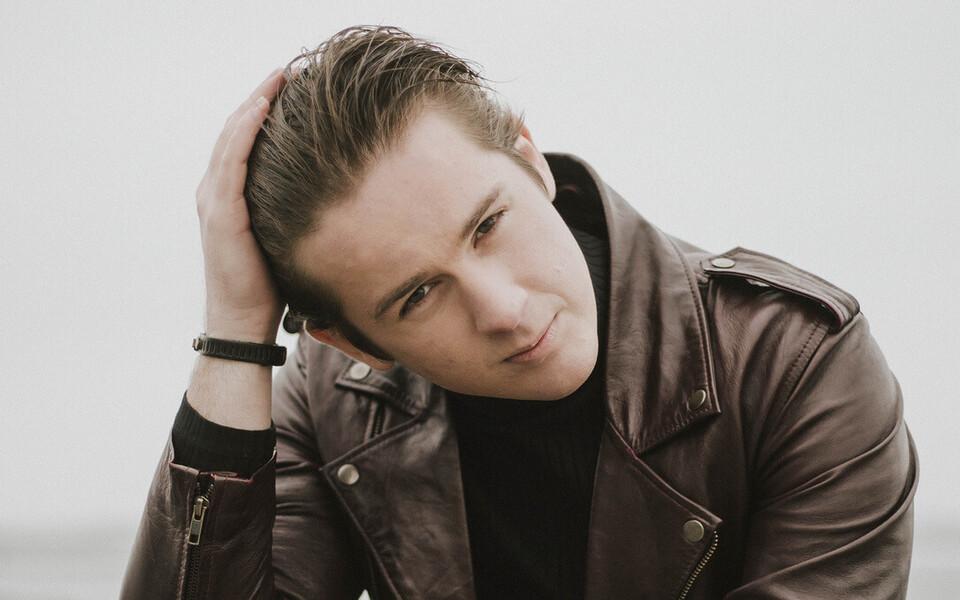 Rasmus Rändvee