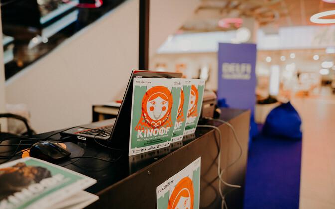Фестиваль KinoFF длился 9 дней.