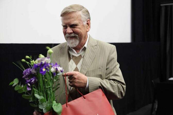 Elutööpreemia laureaat Enn Säde: kergeid aegu pole kunagi olnud