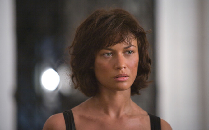 Olga Kurylenko filmis
