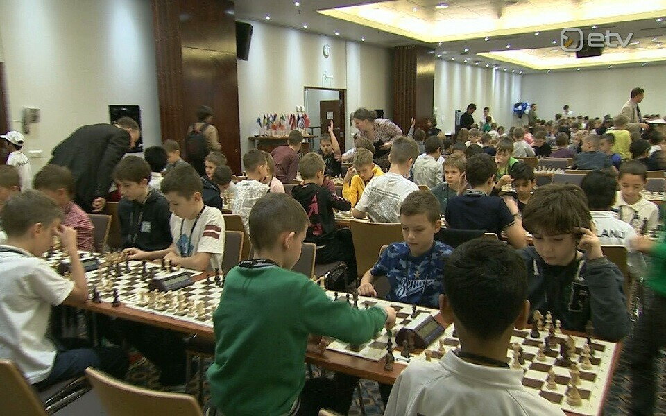 Euroopa noorte kiir- ja välkmale meistrivõistlustel osalesid Tallinnas 27 riigi 630 maletajat
