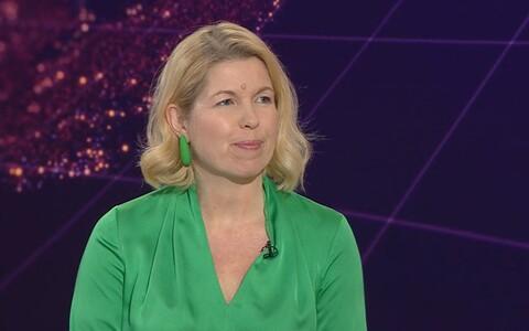 Anne Reinkort.