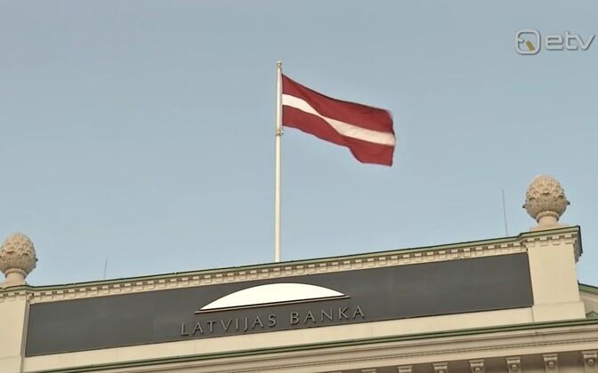 Läti keskpank.