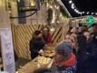 Väätsa süütas vaateakendel jõulutuled ja avas jõuluturu.
