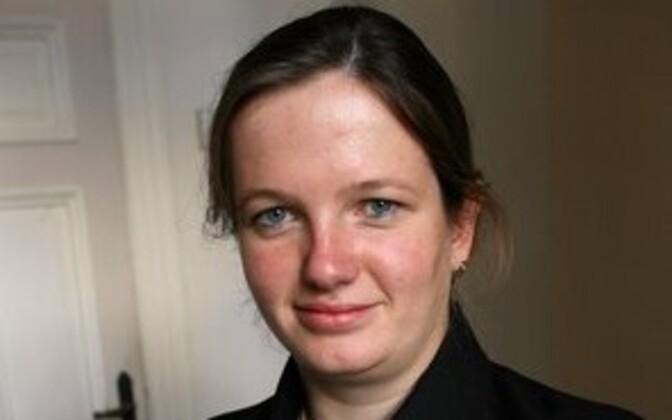 Annemarie Gerassimov