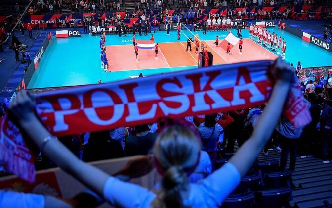 В Польше пройдут поединки за медали.