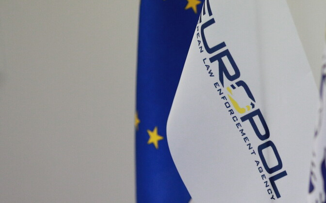 Операция проходила под руководством Европола.