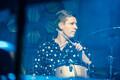 Marten Kuningas, Robert Linna & Band esitasid Noblessneri valukojas biitlite muusikat.