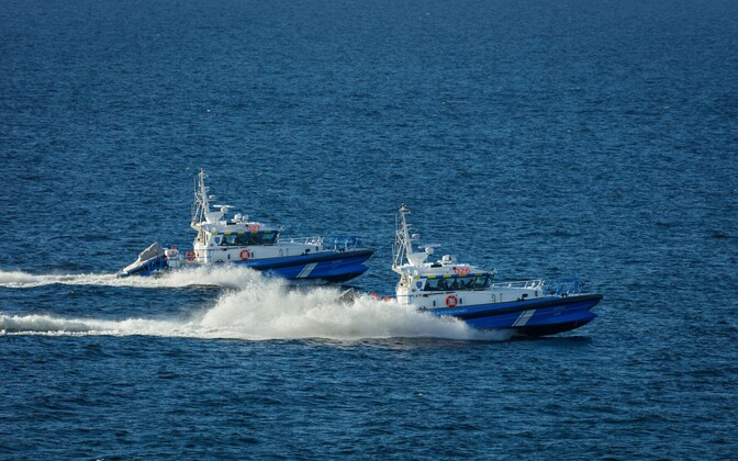 Estonia to send two patrol boats and 20 border guards to Greece