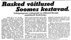 Uus Eesti 14.12.1939.