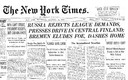 The New York Times 13.12.1939.