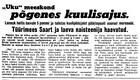 Uus Eesti 23.12.1939