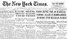 The New York Times 27.12.1939