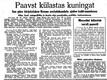 Päevaleht 29.12.1939