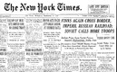 The New York Times 28.12.1939