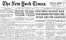 The New York Times 31.12.1939