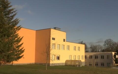 Puiga põhikool.